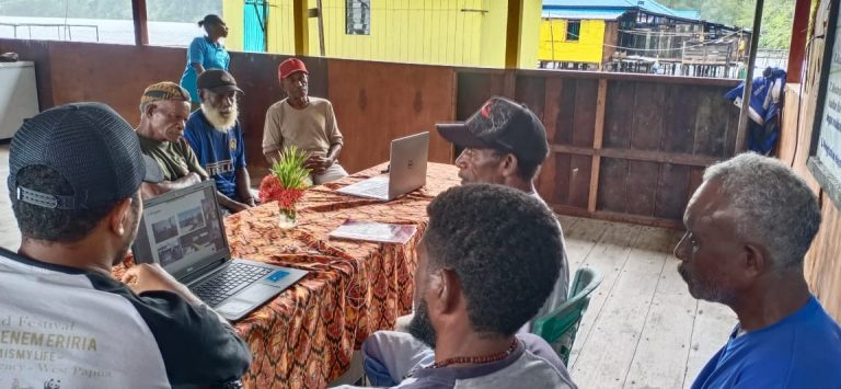 Sasi: Komitmen Masyarakat Terhadap Konservasi Melalui Kearifan Lokal