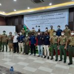 Pelatihan dan Workshop SMART Patrol