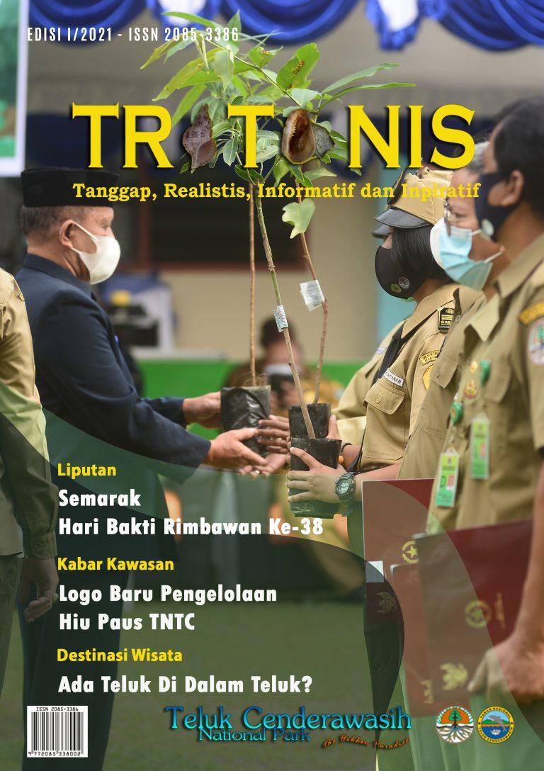 Buletin Tritonis Edisi I 2021