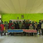 Pembentukan Dan Inventarisasi Serta Verifikasi Wilayah Kemitraan Konservasi Di Kampung Bawei