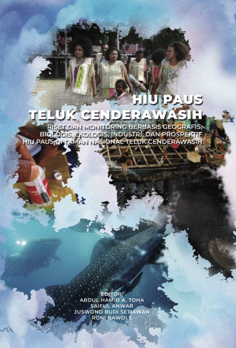 Buku Hiu Paus TNTC 2018