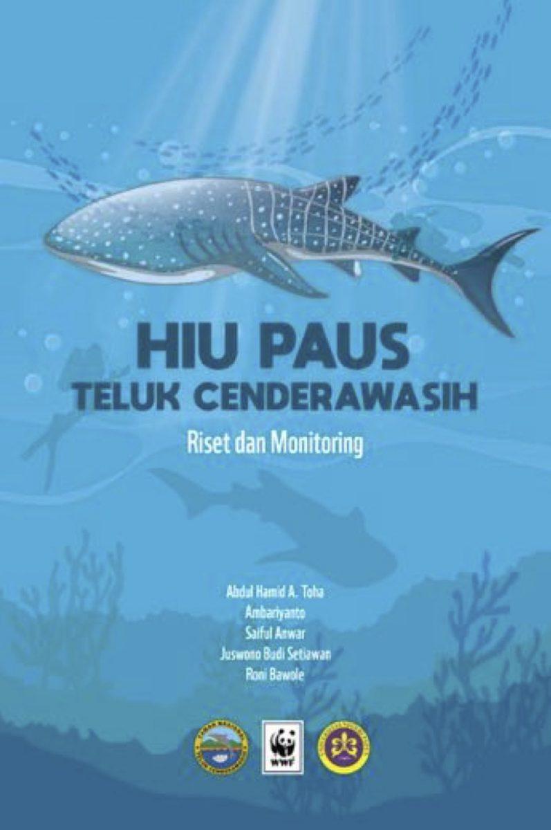 Buku Hiu Paus TNTC