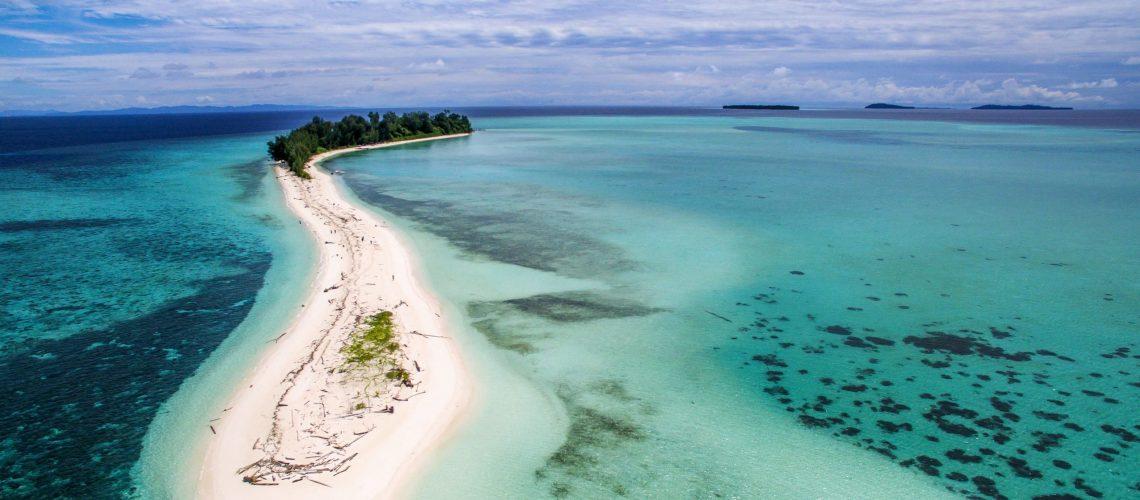 Pulau Teluk Cenderawasih